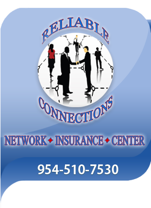 Reliable Connections Logo